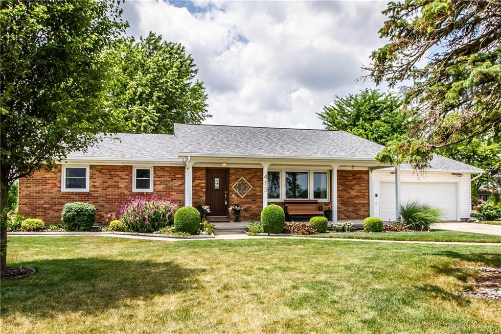 413 S Main St Botkins, OH