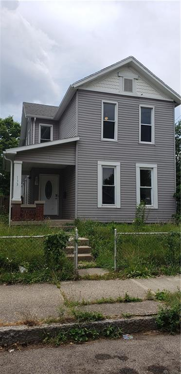 Photo 3 for 133 S Garfield St Dayton, OH 45403