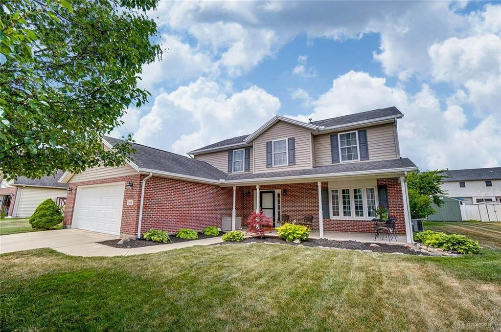566 Willow Creek Way Troy, OH