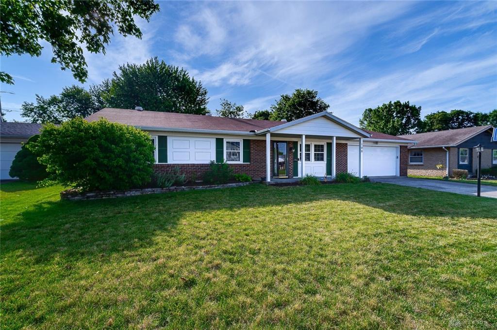 108 Villa Dr New Carlisle, OH