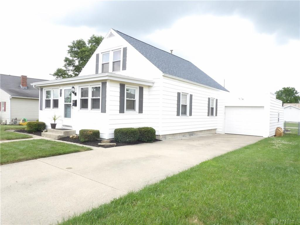 412 E North St Coldwater, OH