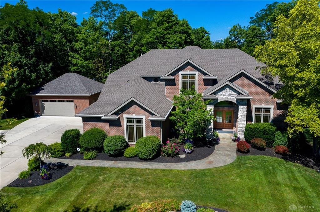 Photo 2 for 7988 Country Brook Ct Springboro, OH 45066