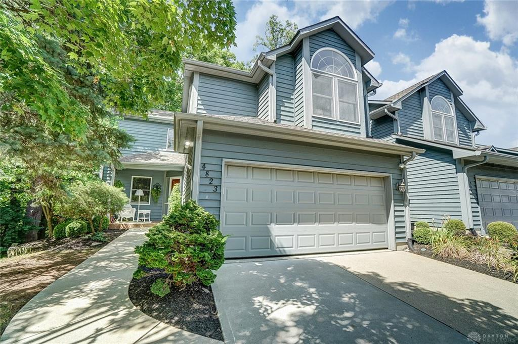 4823 Hickory Holw Middletown, OH