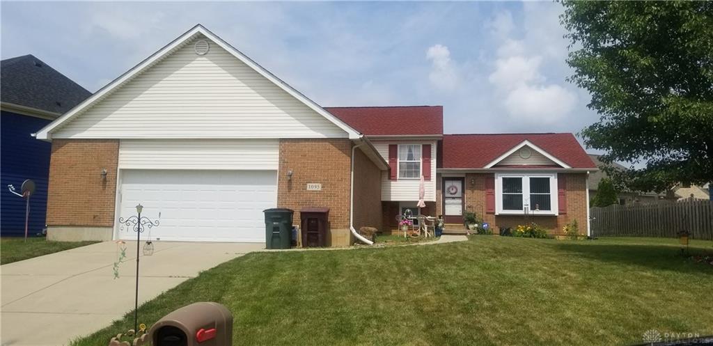1095 Park Glen Dr Jefferson Township, OH