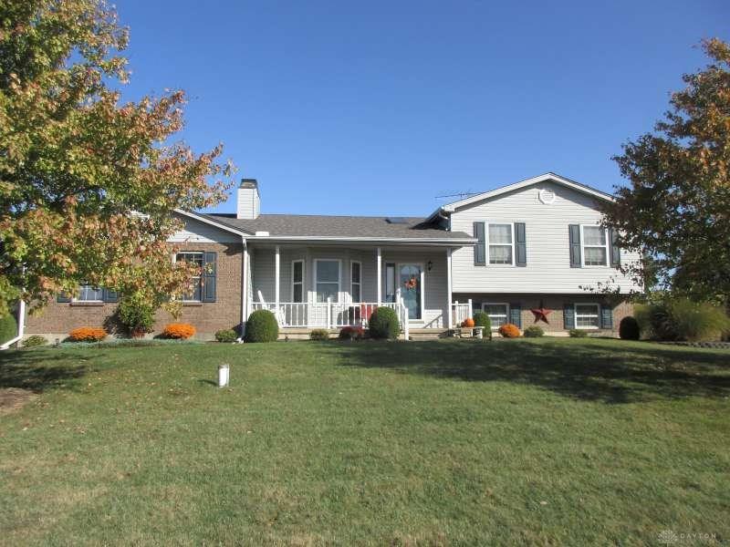 8303 Upper Lewisburg Salem Rd Clay Twp, OH