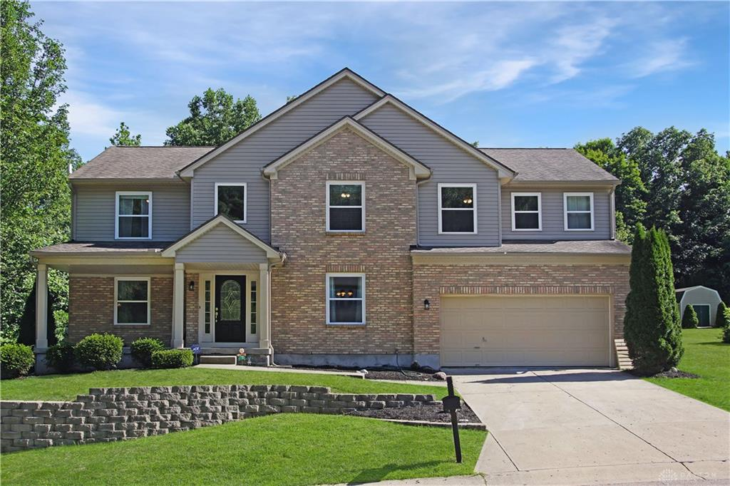 3257 Streamview Ct Bellbrook, OH