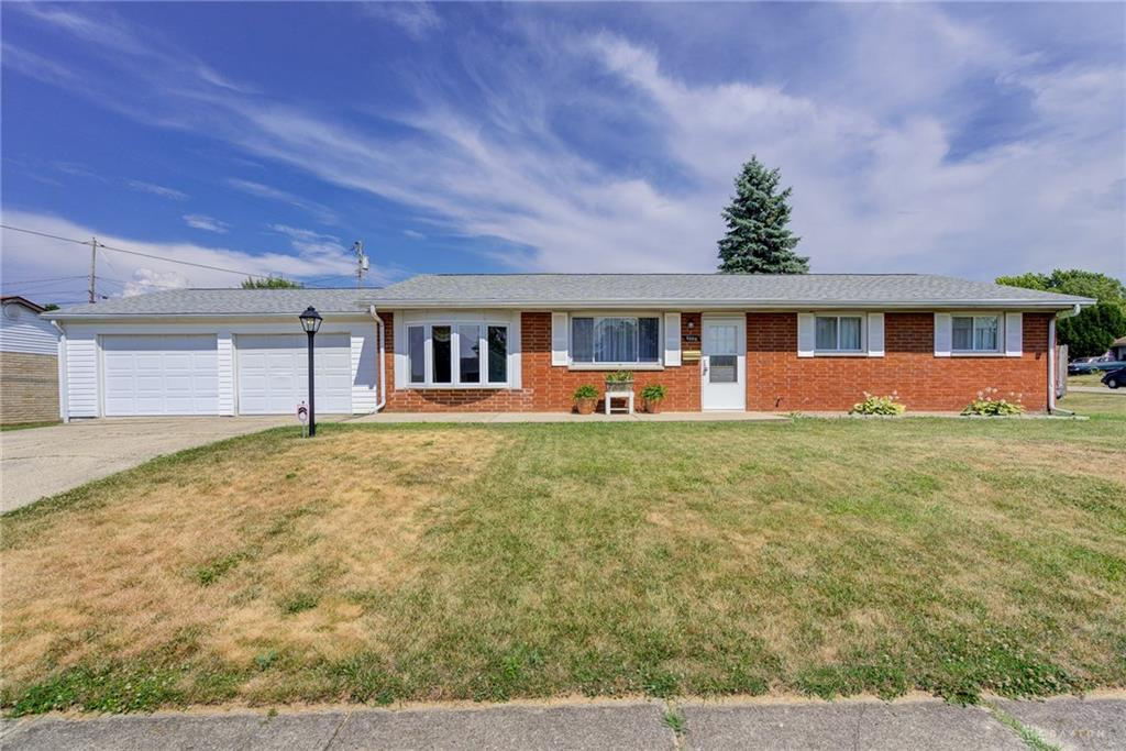 4050 Marion Dr Enon, OH