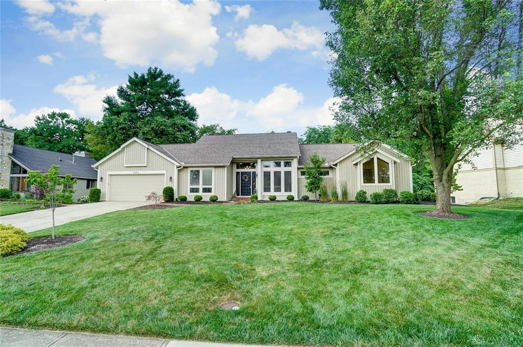 Photo 2 for 1071 Quiet Brook Trl Washington Township, OH 45458