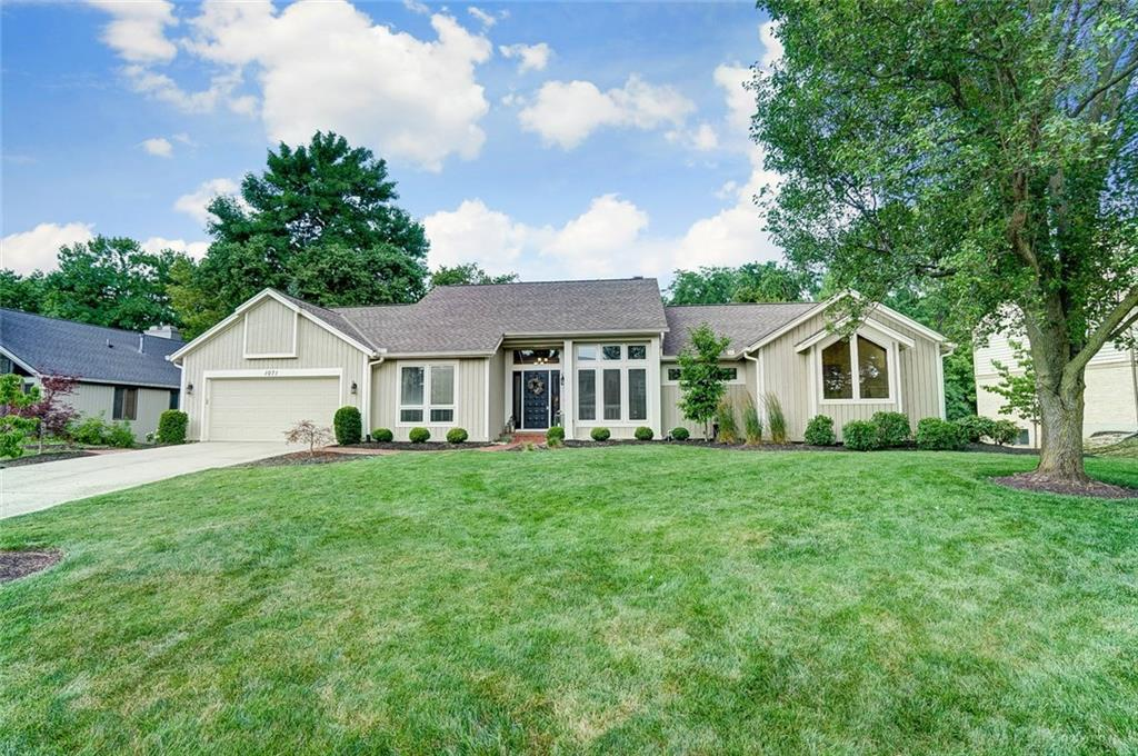 Photo 3 for 1071 Quiet Brook Trl Washington Township, OH 45458