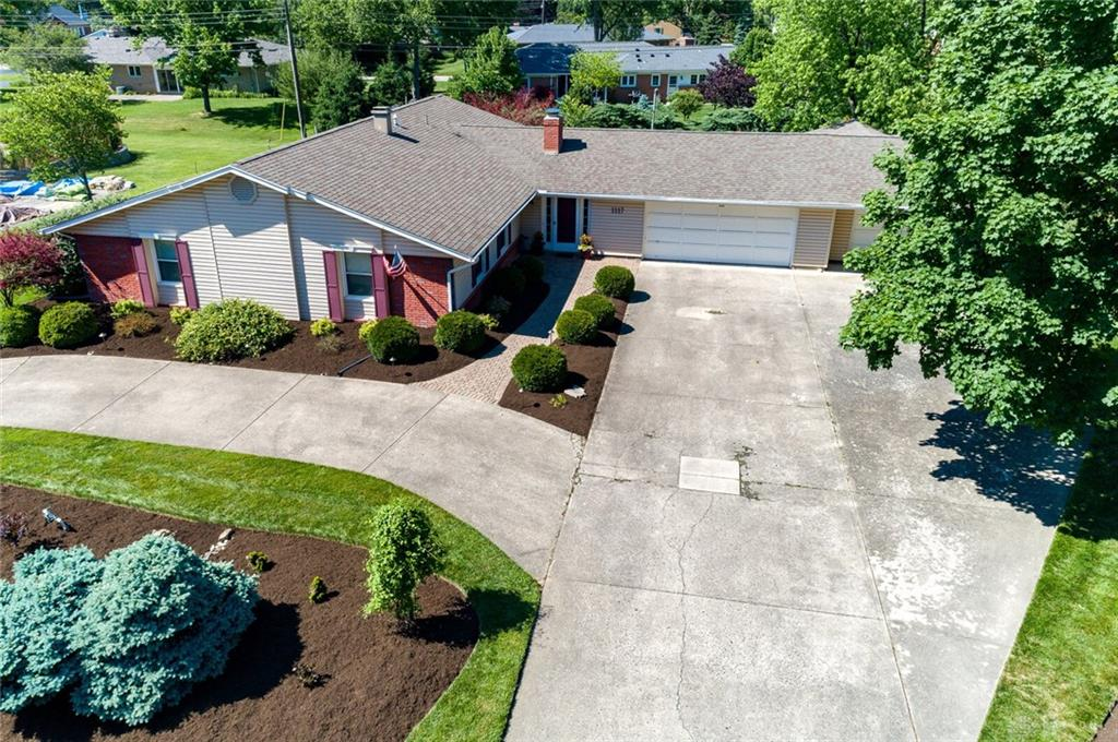 1117 Big Hill Rd Kettering, OH