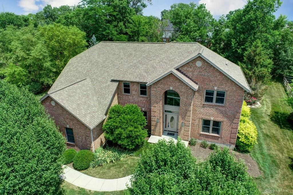 7098 Vailsgate Ct Liberty Township, OH