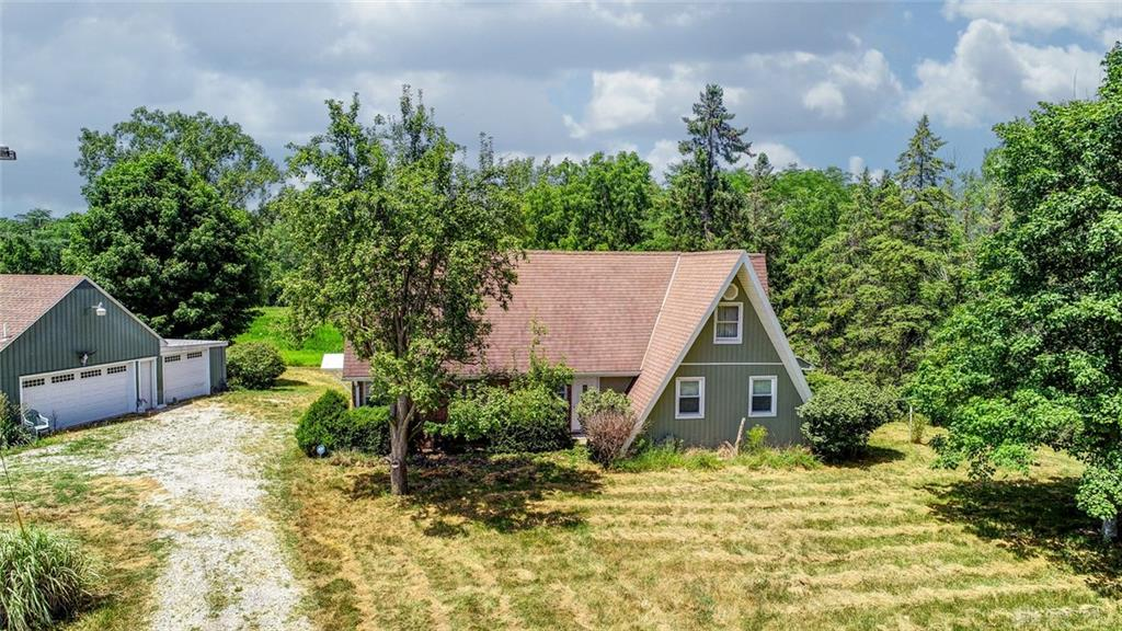 4508 S State Route 721 Laura, OH