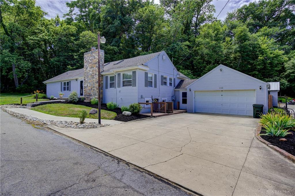102 Water St Spring Valley Vlg, OH