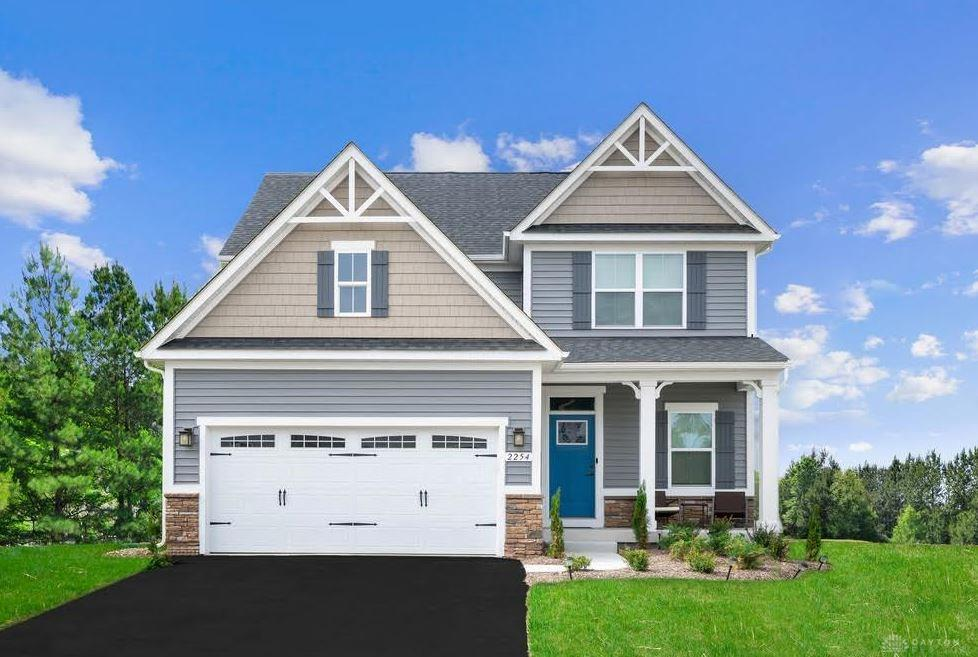 5973 Churchill Downs Pl Huber Heights, OH