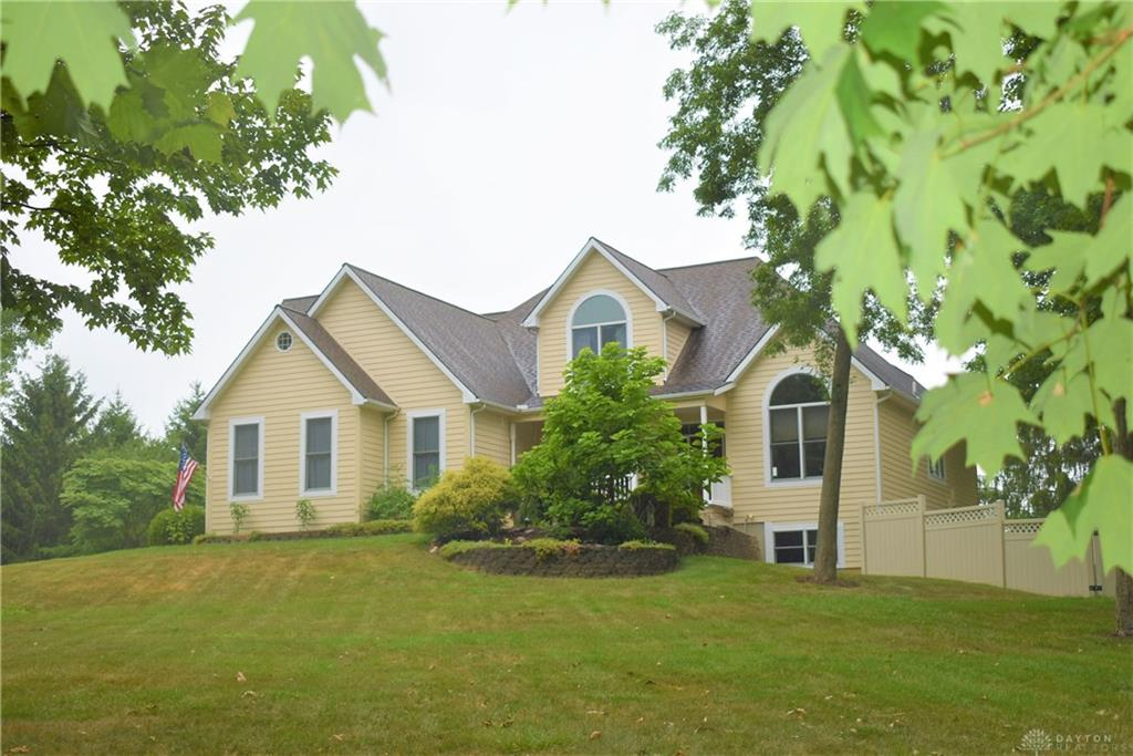 Photo 1 for 191 Todds Ridge Rd Wilmington, OH 45177