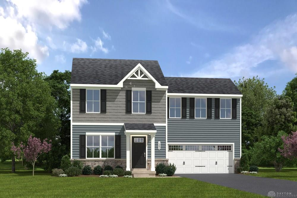 5815 Woodcreek Middletown, OH
