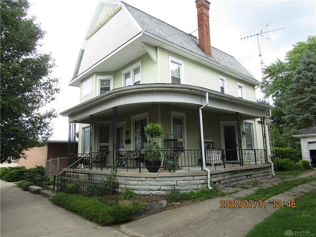 226 N Barron St Eaton, OH
