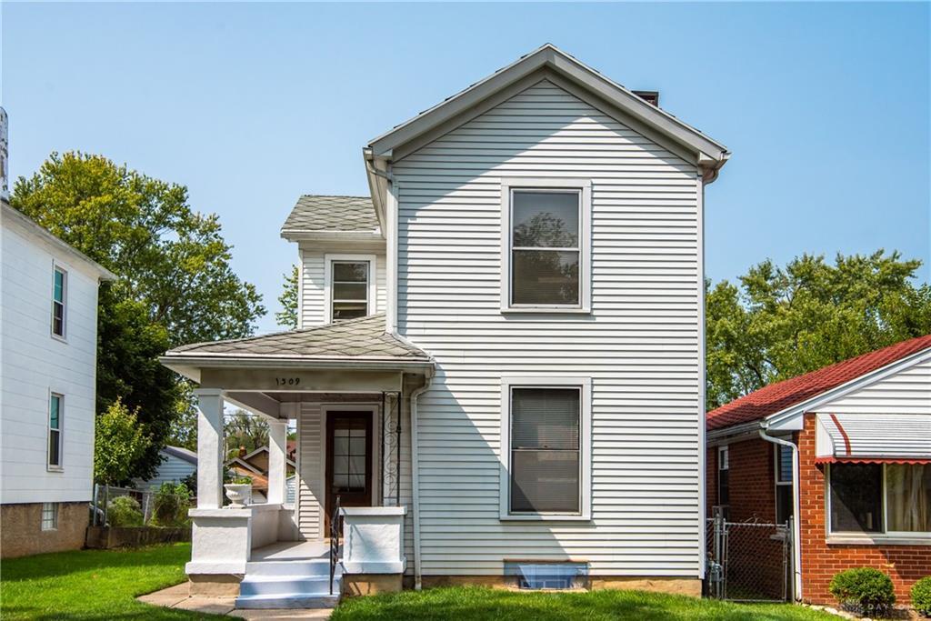 Photo 2 for 1309 Creighton Ave Dayton, OH 45420