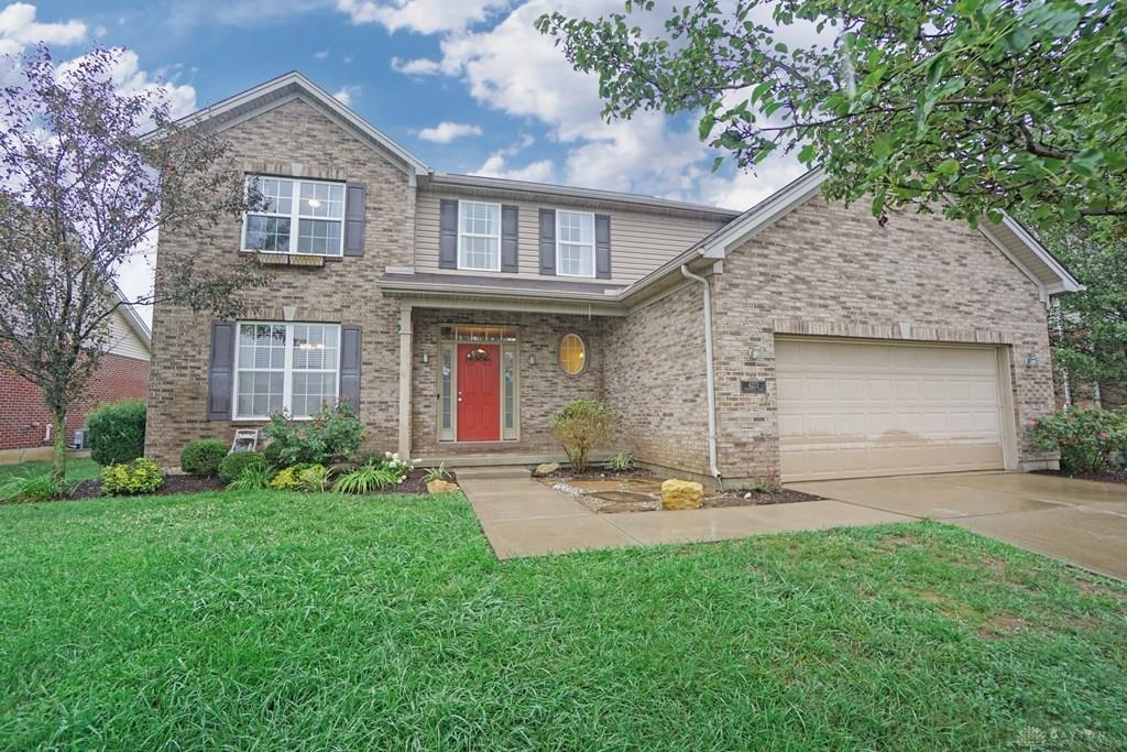4272 Lighthouse Ln West Chester, OH