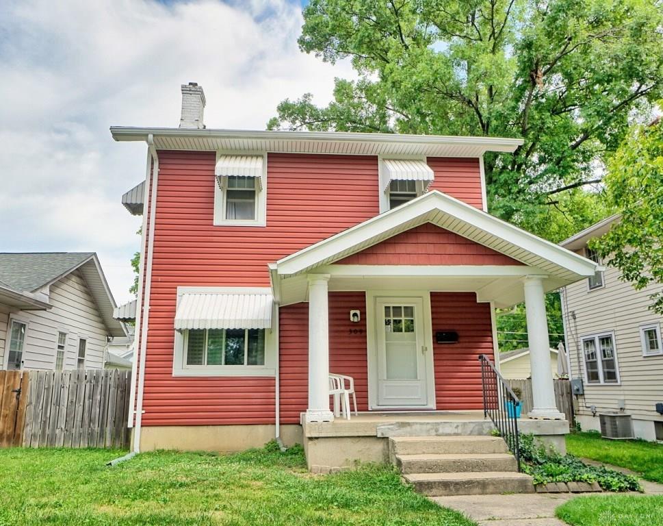 309 Monteray Ave Oakwood, OH
