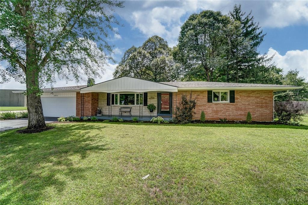 4574 Needmore Rd Mad River Township, OH