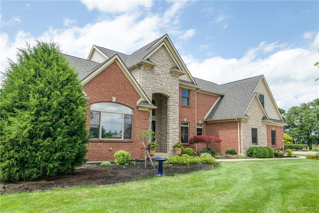 Photo 2 for 542 Acadia Ct Troy, OH 45373