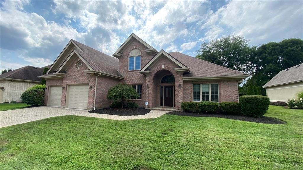 5665 Stone Lake Dr Centerville, OH