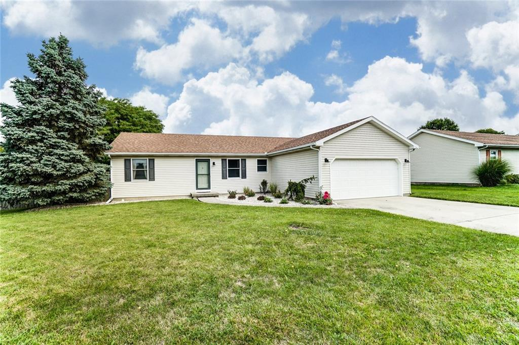 Photo 3 for 3500 Redbud Dr Troy, OH 45373