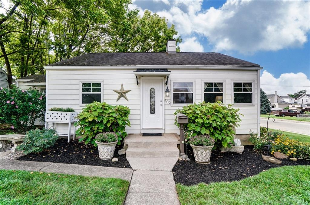 Photo 1 for 602 Buckeye St Miamisburg, OH 45342