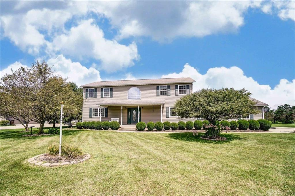 3100 Rocky Point Rd Mad River Township, OH