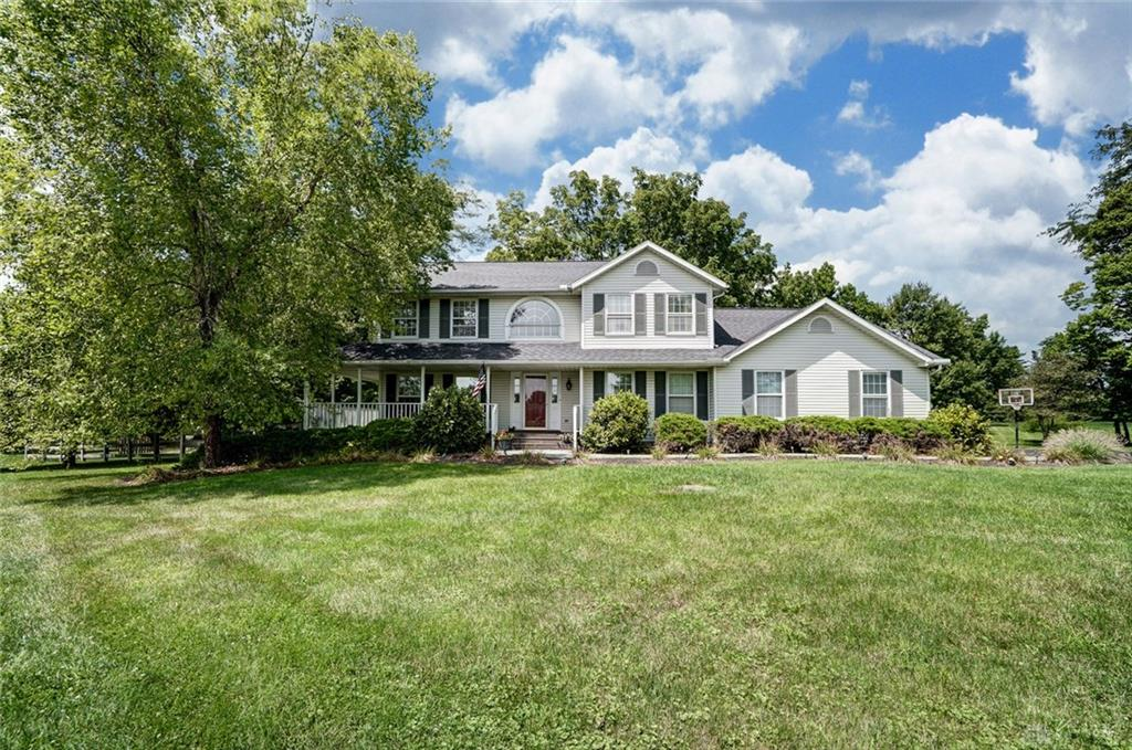 493 Mitchell Union Township, OH