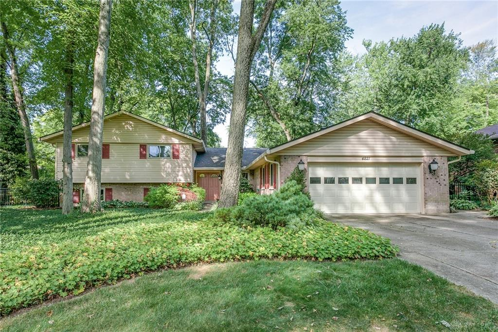 4821 Rean Meadow Dr Kettering, OH