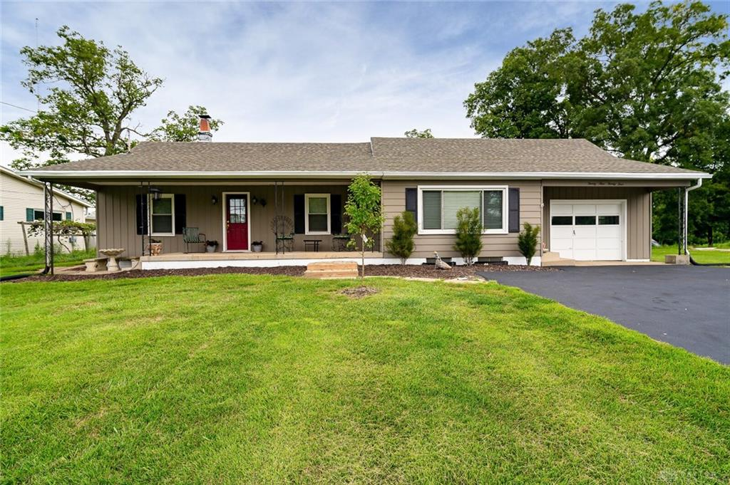 2924 Arthur Rd Mad River Township, OH
