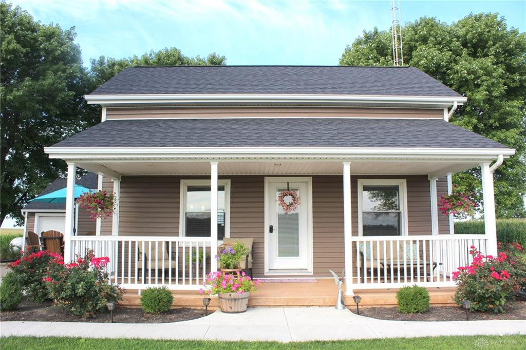 12462 State Route 49 Rossburg, OH