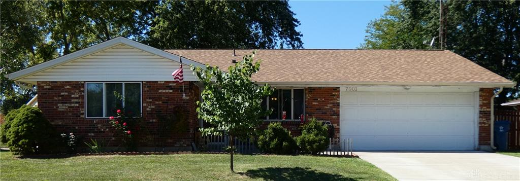 7001 Kitty Ct Huber Heights, OH