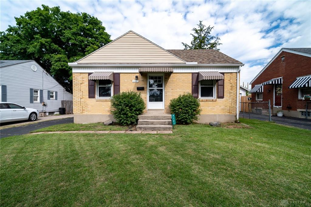 Photo 1 for 4121 Fulton Ave Moraine, OH 45439