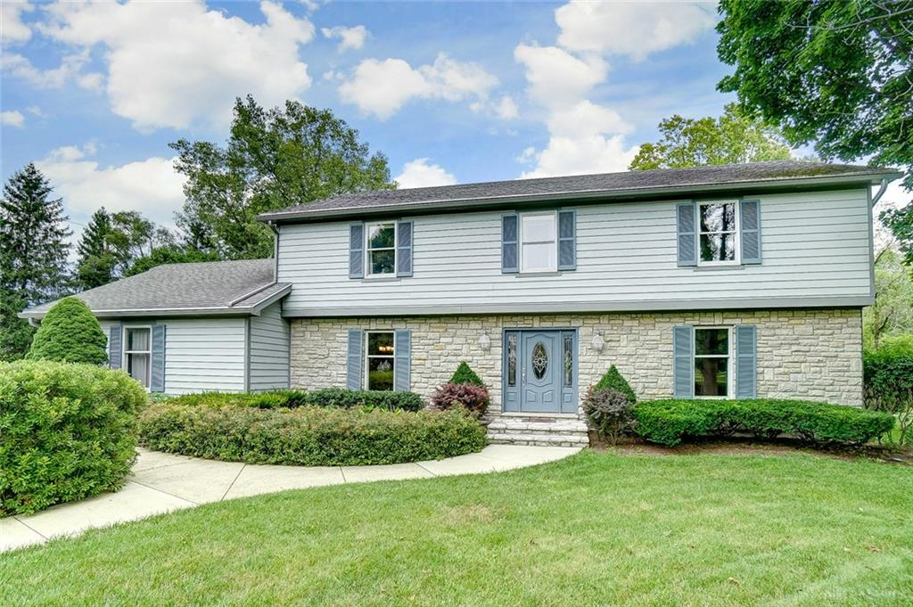 1710 Green Hollow Ct Centerville, OH