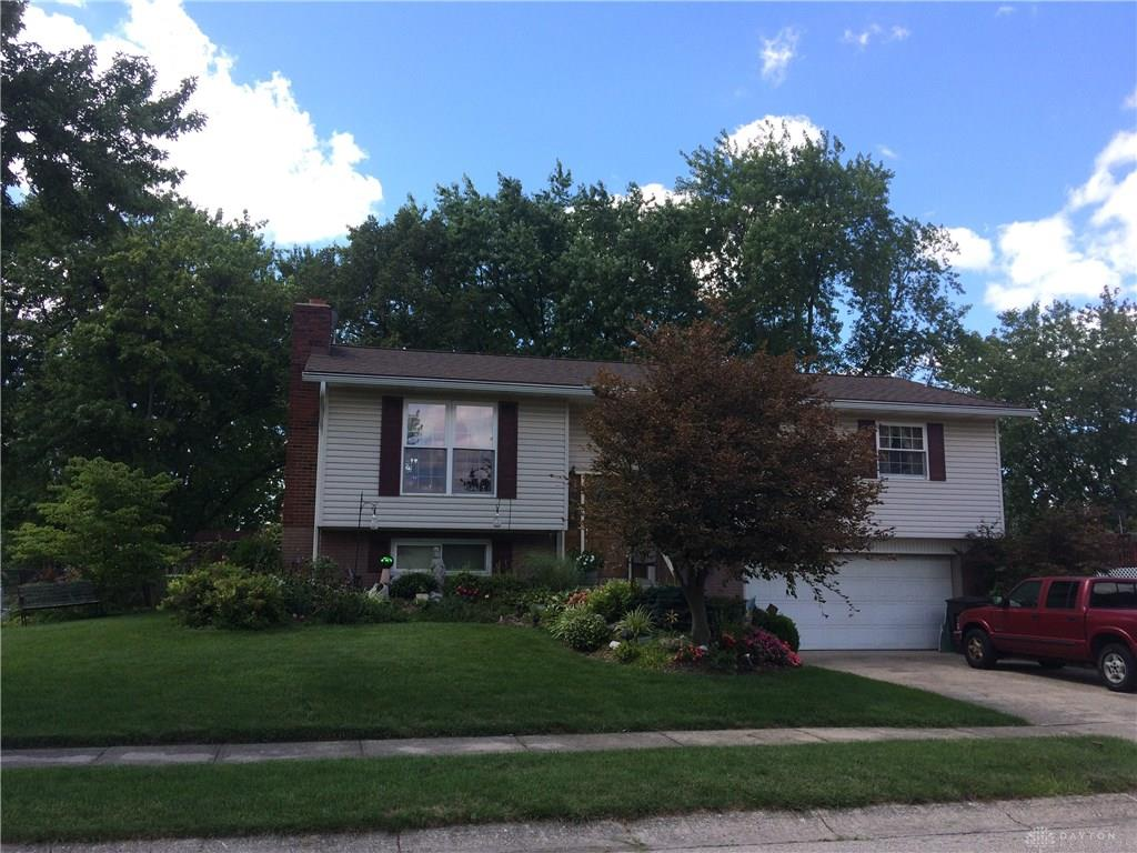 Photo 1 for 789 Cransberry Dr West Carrollton, OH 45449