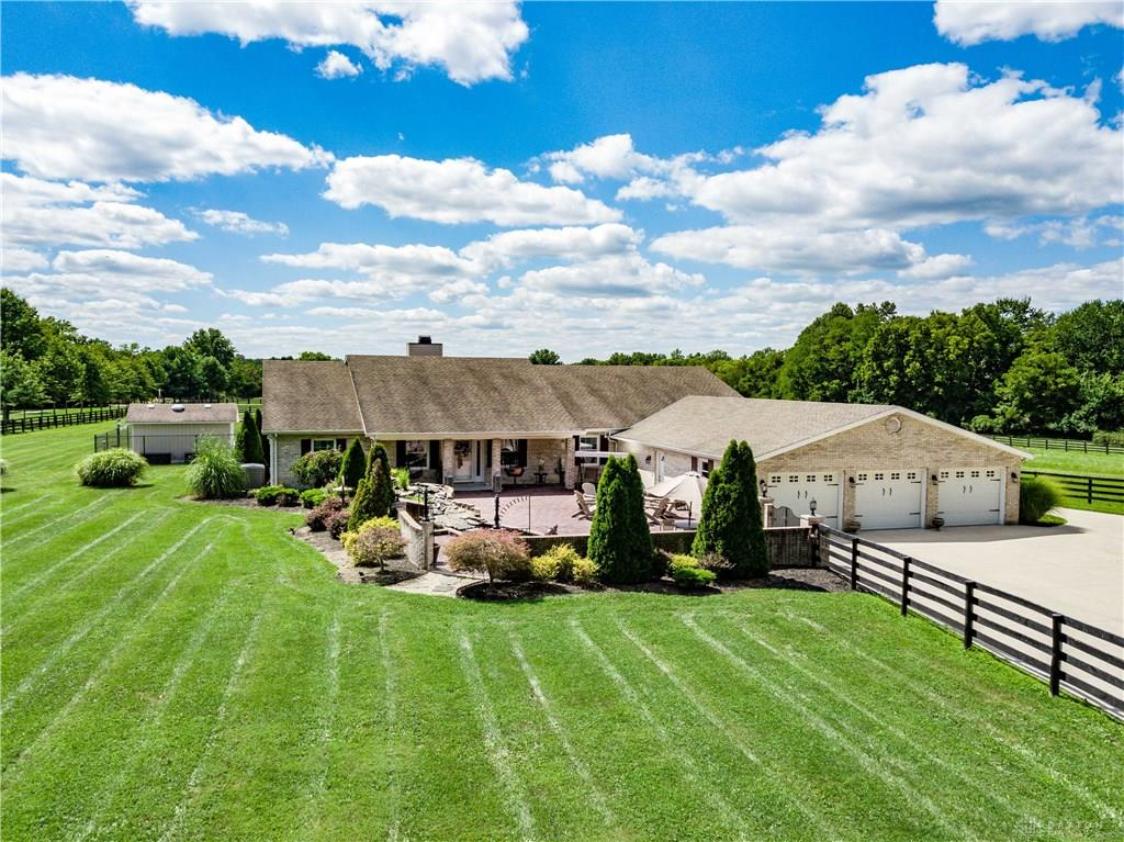 3301 Lincoln Rd Waynesville, OH