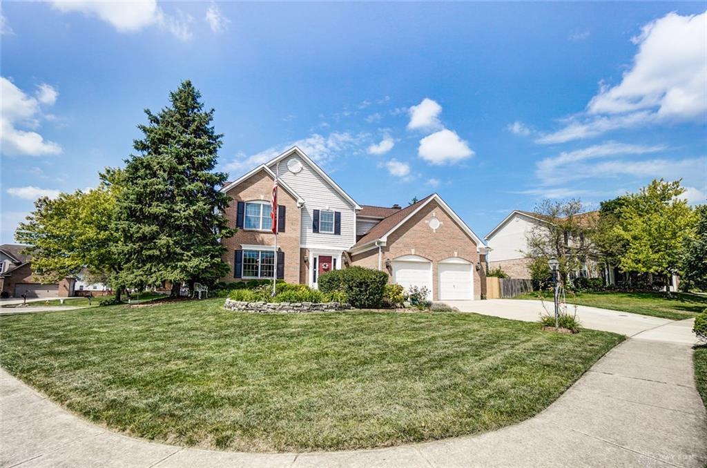 4301 Forest Ridge Blvd Dayton, OH