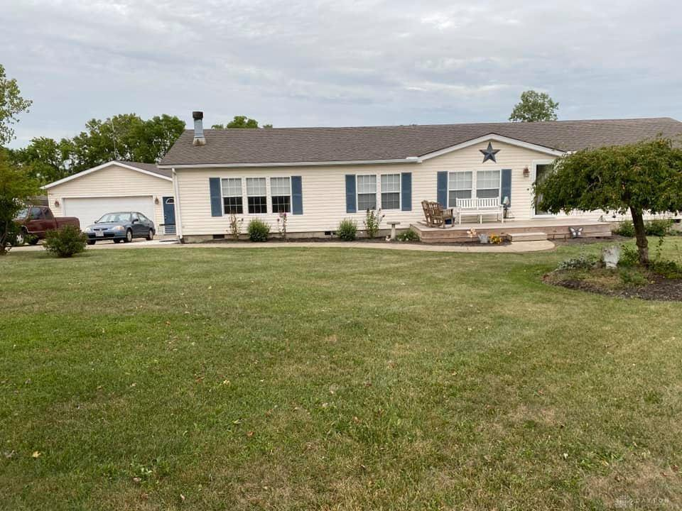 13402 State Route 122 Somerville, OH
