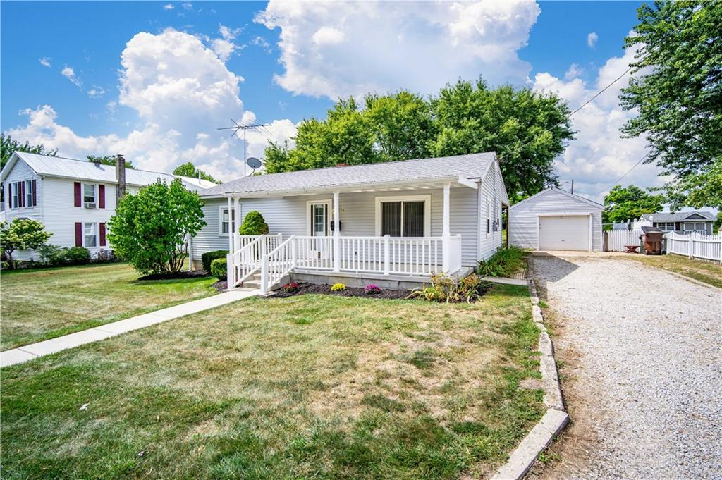 Photo 3 for 56 Apple Dr Farmersville, OH 45325