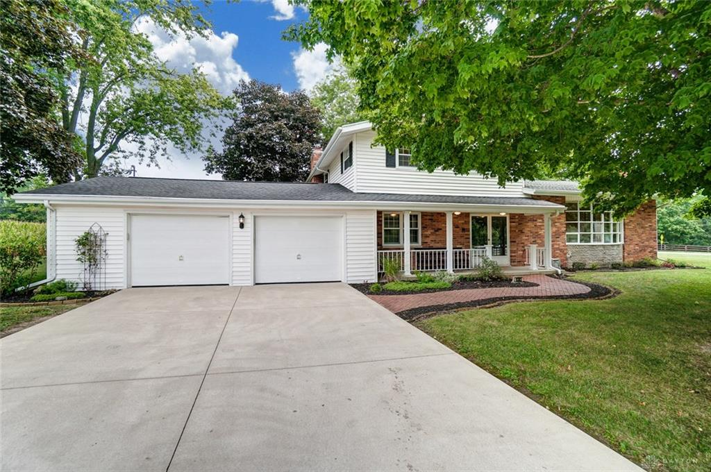 8383 Lauver Rd Pleasant Hill, OH