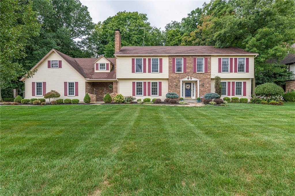 2870 Hickorywood Dr Troy, OH