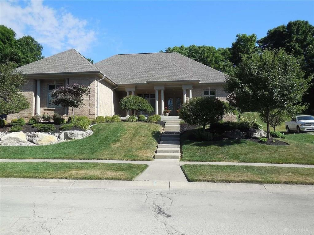 3864 Sable Ridge Dr Bellbrook, OH