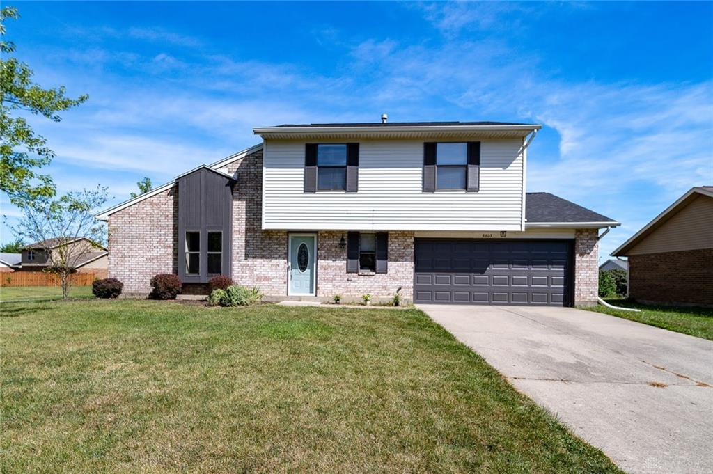 6803 Shull Rd Huber Heights, OH