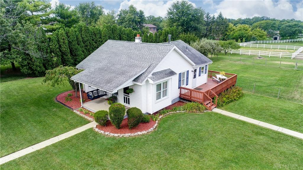 9765 Clearcreek- Franklin Rd Springboro, OH