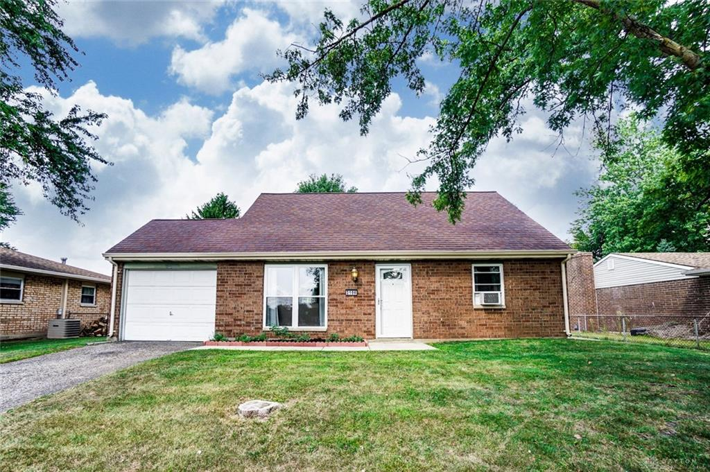2106 Tennessee Dr Xenia, OH