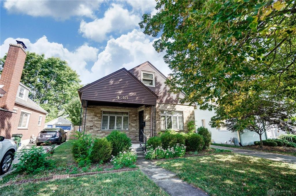 Photo 1 for 433 Cushing Ave Kettering, OH 45429