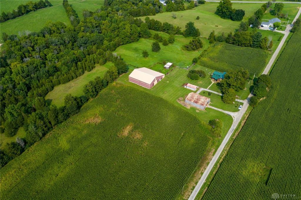 13675 Sawmill Road Hillsboro, OH